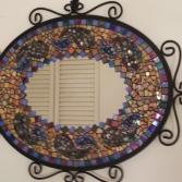 Paisley Mirror